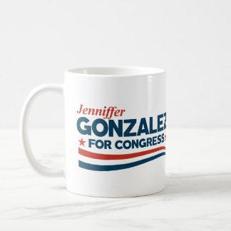 Caneca De Café Jenniffer Gonzalez