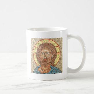 Caneca De Café Jesus Cristo