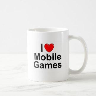 Caneca De Café Jogos móveis