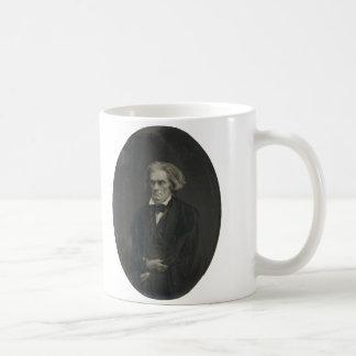 Caneca De Café John C. Calhoun por Mathew Brady 1849