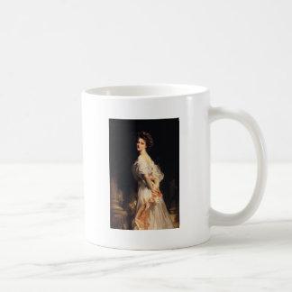 Caneca De Café John Singer Sargent - Nancy Astor - belas artes