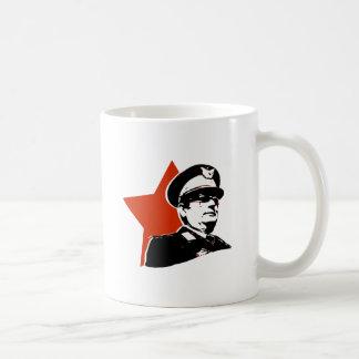 Caneca De Café Josip Broz Tito Jugoslavija