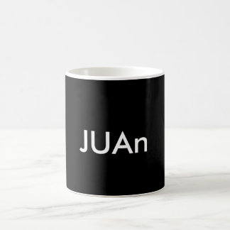 Caneca De Café JUAn taça