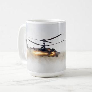Caneca De Café Ka-52