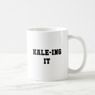 Caneca De Café Kaleing ele