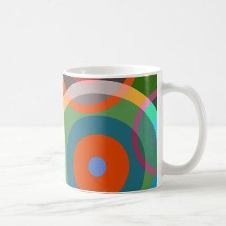 Caneca De Café Kandinsky #4
