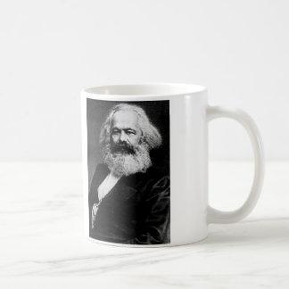 Caneca De Café Karl Marx