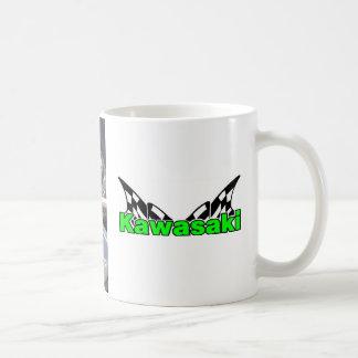 Caneca De Café Kawasaki ZX14R Ninja
