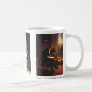 Caneca De Café keats, keats, keats