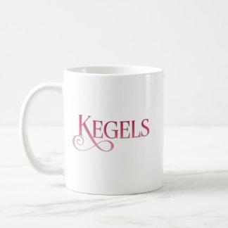 Caneca De Café Kegels