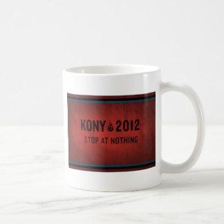 CANECA DE CAFÉ KONY