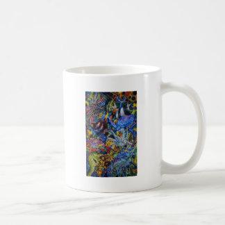 Caneca De Café Lagoa da lagosta