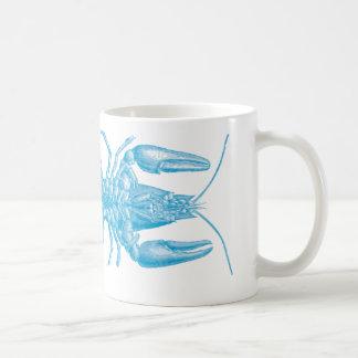 Caneca De Café lagosta