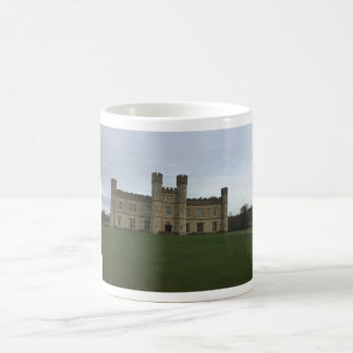 Caneca De Café Leeds Castle