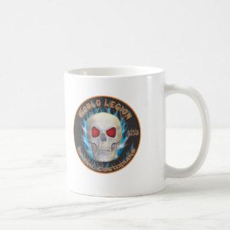 Caneca De Café Legião de guardas maus