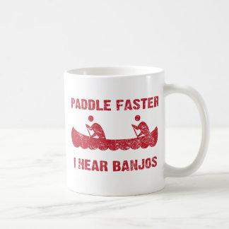 Caneca De Café Libertação de PaddleFaster