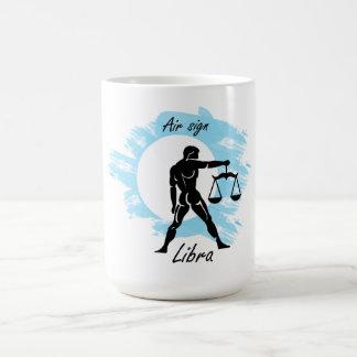 Caneca De Café Libra