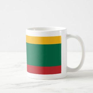 Caneca De Café Lituania