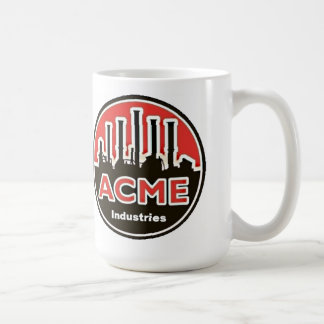 Caneca De Café logotipo do Acme