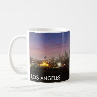 Caneca De Café Los Angeles - copo de café