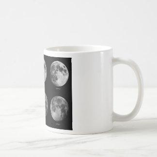 Caneca De Café Lua cheia de setembro