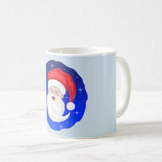 Caneca De Café Mag de Papai Noel