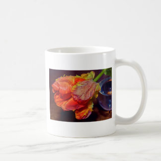 Caneca De Café Magic Conversas Tulip