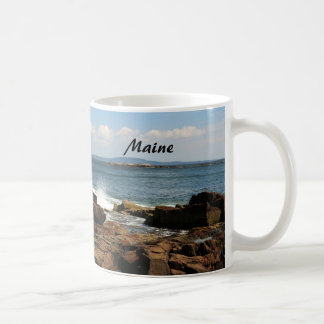 Caneca De Café Maine