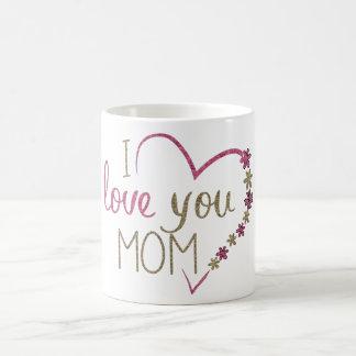 Caneca De Café Mamã