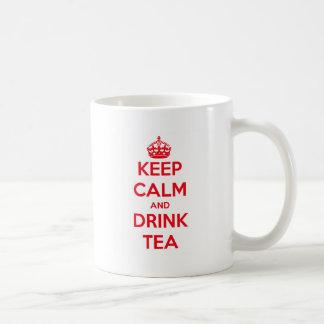Caneca De Café mantenha chá calmo e da bebida