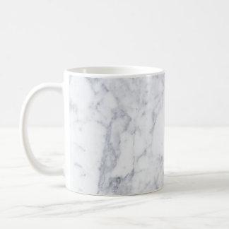 Caneca De Café Marble mug