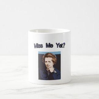 Caneca De Café Margaret Thatcher