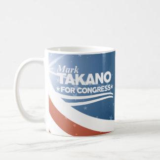 Caneca De Café Marque Takano