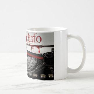 Caneca De Café Marque Tufo