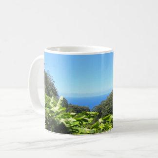 Caneca De Café Maui, HI