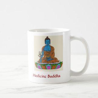 Caneca De Café Medicina Buddha