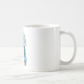 Caneca De Café Meditação