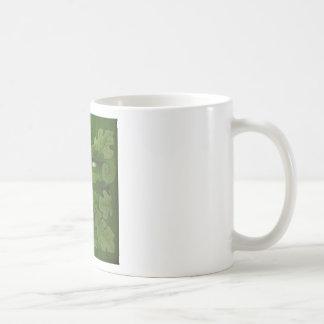 Caneca De Café mestre do greenman