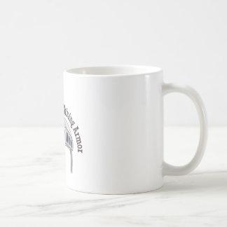 Caneca De Café Meu cavaleiro