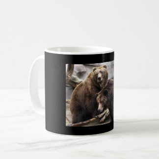 Caneca De Café Meus ursos