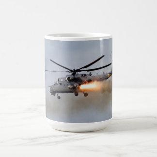 Caneca De Café Mi-35M