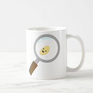 Caneca De Café Micro microplaqueta