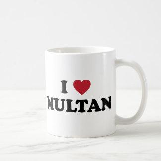 Caneca De Café Mim coração Multan Paquistão
