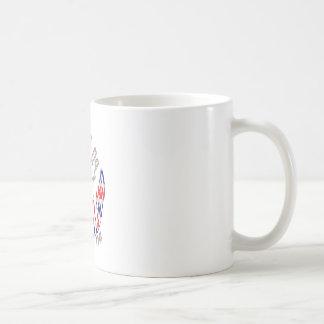 Caneca De Café Mim, m do brexitland