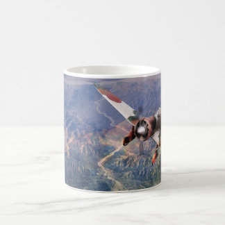 Caneca De Café Mitsubishi Ki-15 mug