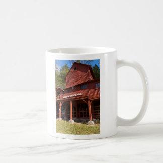 Caneca De Café Moinho de água de Hodgson