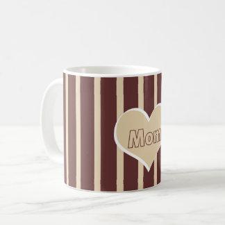 Caneca De Café Mom