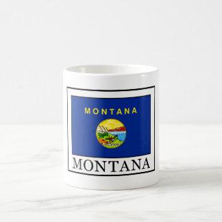 Caneca De Café Montana