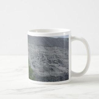 Caneca De Café Montanha de pedra