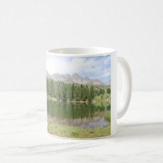 Caneca De Café montanha do amor